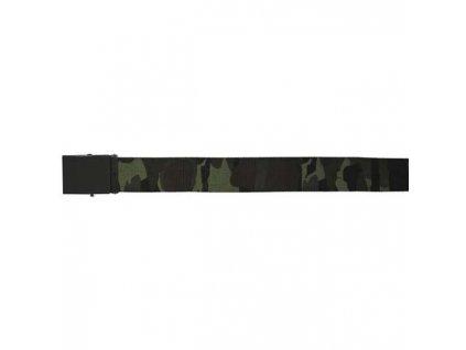 Pásek do kalhot Max-Fuchs 4,5 cm CZ 95