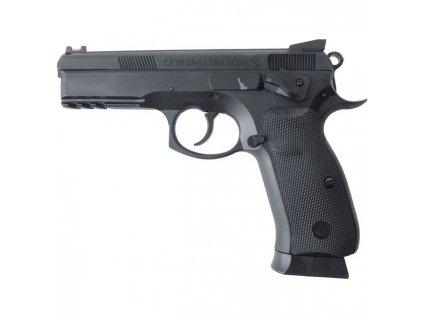 Vzduchová pistole ASG CZ 75 SP-01 SHADOW