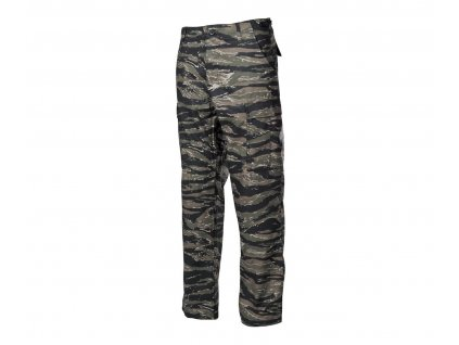 Kalhoty Max Fuchs BDU Tiger stripe 1