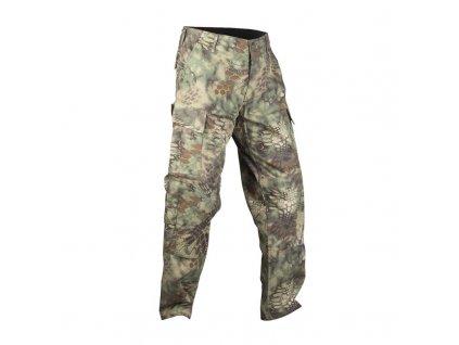 Kalhoty MIL-TEC ACU Mandra Wood