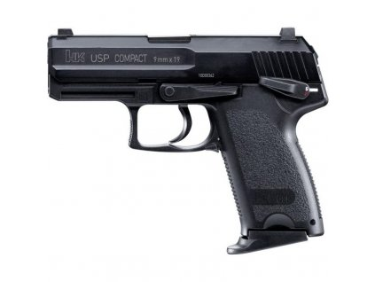 Airsoftová pistole Heckler & Koch USP Compact GAS