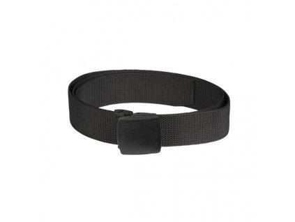 Pásek do kalhot MIL-TEC s rychlosponou 36 mm Black