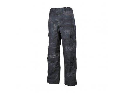 Kalhoty Max-Fuchs ACU HDT-Camo LE