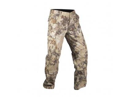 Kalhoty MIL-TEC ACU Mandra Tan