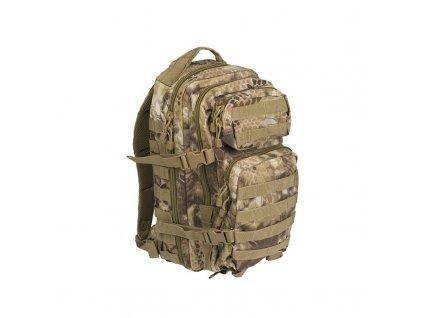 Batoh MIL-TEC US Assault Pack SM 20l Mandra Tan