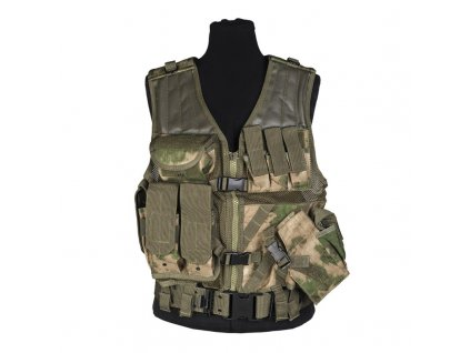 Taktická vesta MIL-TEC USMC Mil-Tacs FG