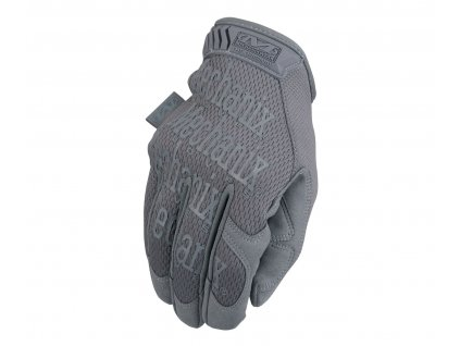 Rukavice Mechanix Wear Original Wolf Grey 1