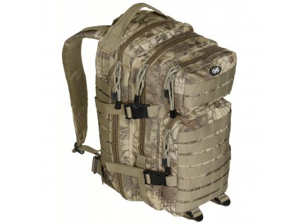 batoh us assault pack 30l snake fg max fuchs