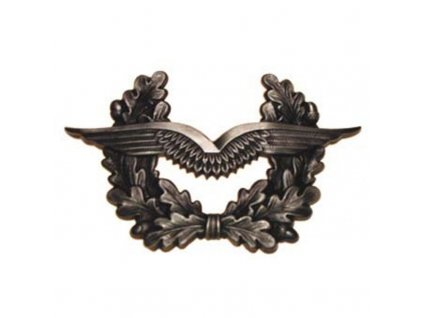 """Odznak na čepici BW """"Luftwaffe"""""""