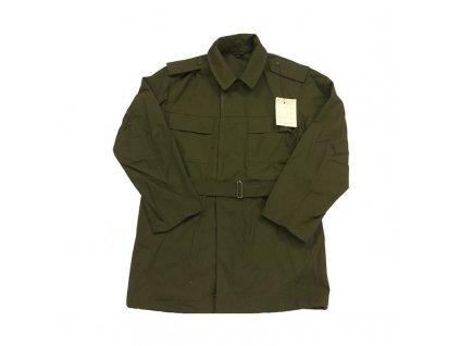 Kabát ČSLA vz. 85 bez příslušenství