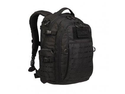Batoh MIL-TEC HEXTAC® 25l Black