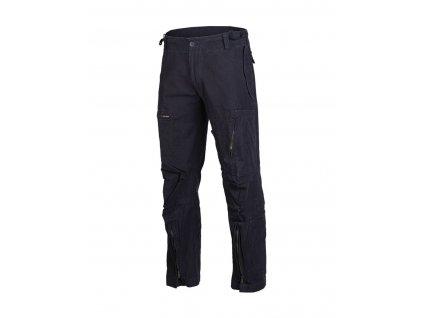 Kalhoty MIL TEC Pilot 2102 Černé