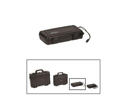 Voděodolný box MIL-TEC přepravní 22,8 cm