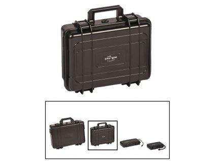 Voděodolný box MIL-TEC přepravní 28 cm
