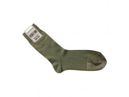 Ponožky 2005 letní Béžové