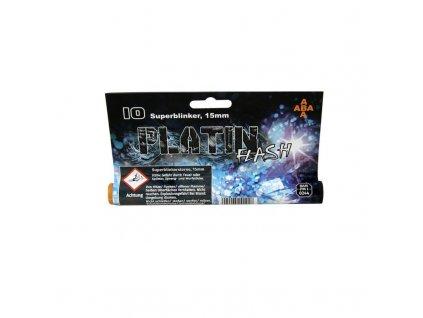 Pyro světlice ABA Platin flash 10ks