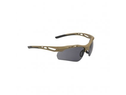 Brýle taktické SWISS EYE® ATTAC Coyote