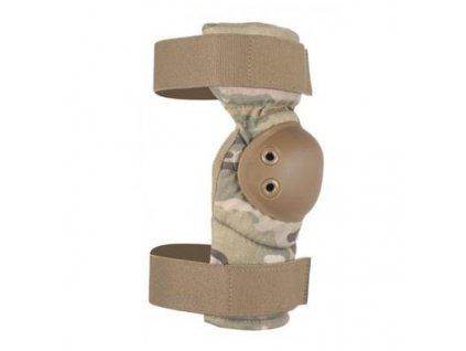 Chrániče loktů ALTA Contour Multicam