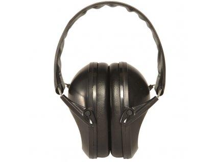 Chrániče sluchu MIL-TEC Black