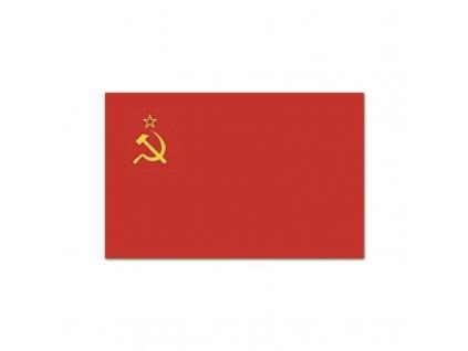 Vlajka MIL-TEC Sovětský svaz - SSSR