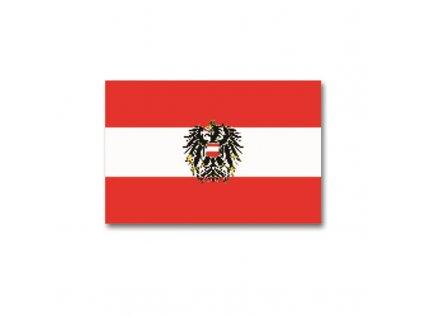Vlajka MIL-TEC Rakousko