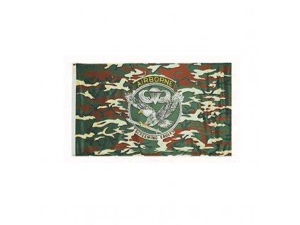 Vlajka MIL-TEC Airborne Tarn