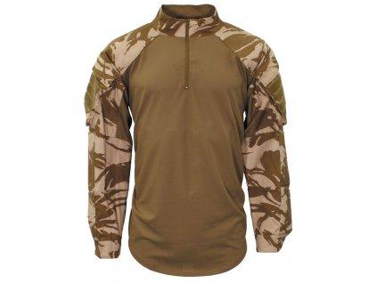 Taktická košile DPM Desert Combat Shirt - originál, nepoužitá