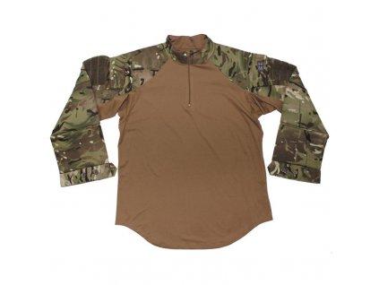 Taktická košile MPT Camo Combat Shirt - originál, nepoužitá