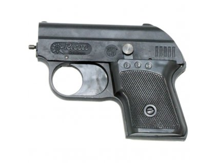 Startovací pistole IWG Record GP 1S 6mm