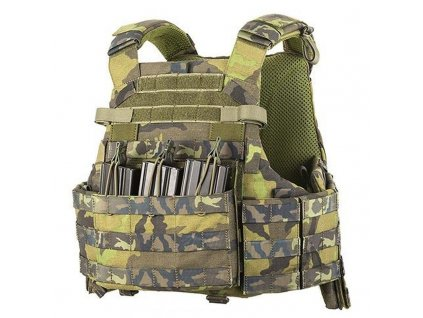 Taktická balistická vesta FENIX Protector RAPTOR CZ 95
