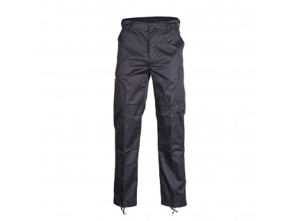 Kalhoty MIL-TEC BDU Black