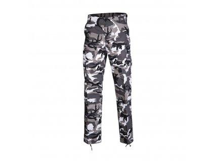 kalhoty mil tec bdu urban polyester