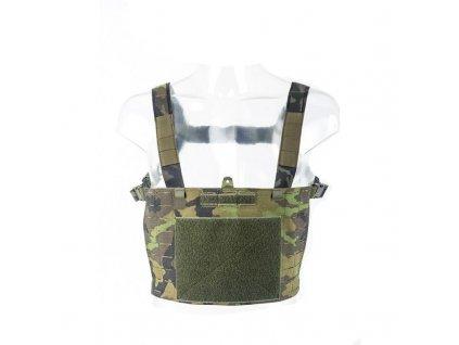 Taktická vesta FENIX Protector Chest Rig DÉMON CZ 95