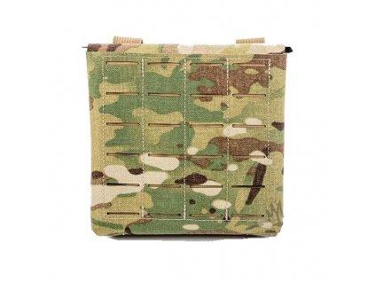 Boční kapsy FENIX Protector na pláty k nosiči plátů DÉMON Multicam