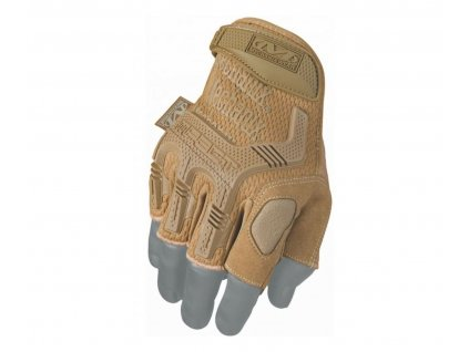 Rukavice Mechanix Wear M Pact Coyote