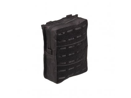 Sumka MIL-TEC univerzální opasková LASER CUT LG Black
