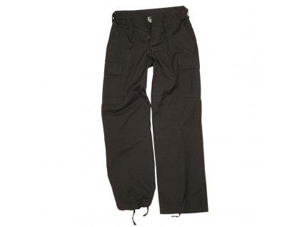 Kalhoty dámské MIL-TEC BDU R/S Black