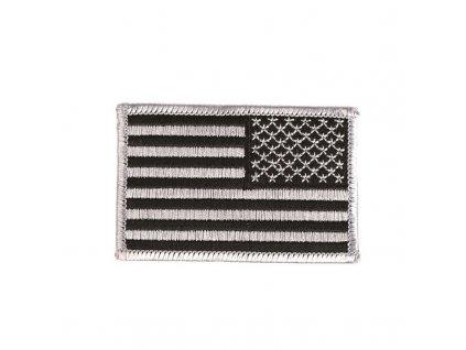 Nášivka MIL-TEC vlajka USA ACU - pro pravý rukáv