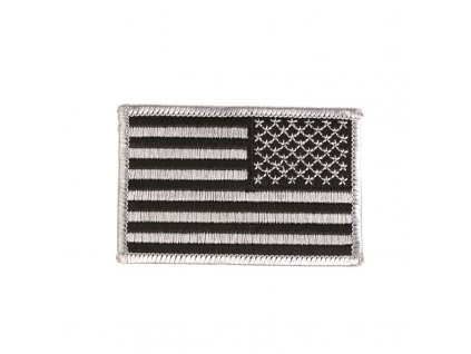 Nášivka vlajka USA ACU - pro pravý rukáv