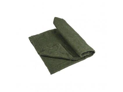 """Deka MIL-TEC """"ARMY"""" 200 x 150 cm Olive"""