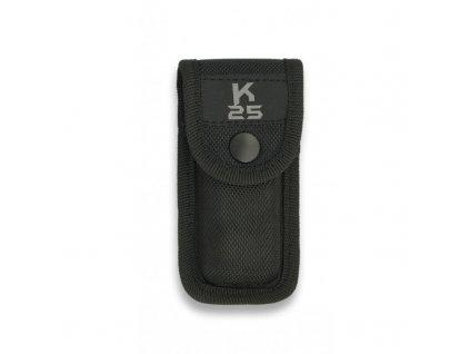 Pouzdro Albainox na zavírací nůž K25 Black