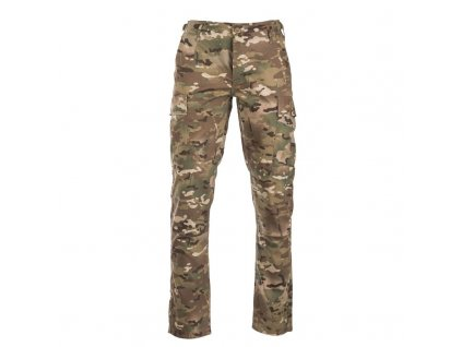 Kalhoty MIL-TEC BDU SLIM FIT Multitarn®