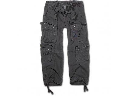 Kalhoty Brandit Pure Vintage Black