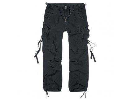 Kalhoty Brandit M65 Vintage Black