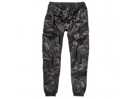 Kalhoty Brandit Ray Vintage Darkcamo