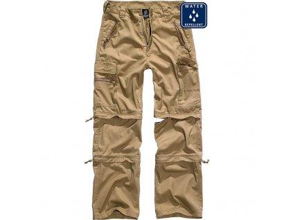 Kalhoty Brandit Savannah Khaki