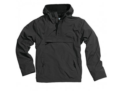 bunda damska windbreaker surplus black