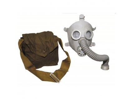 plynova maska mfh detska
