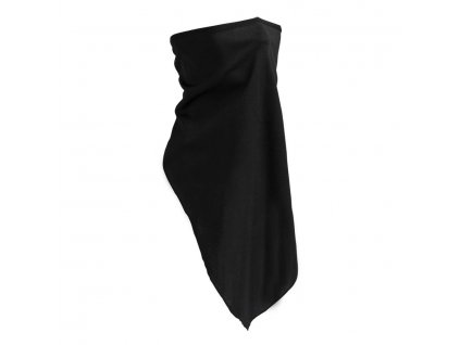 multifunkcni satek scarf face mil tec black