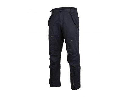 Kalhoty MIL-TEC Pilot Vintage Černé